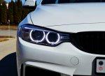 Lichts, Auto, BMW